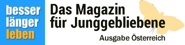 Besserlaengerleben Onlineportal50+ Logo