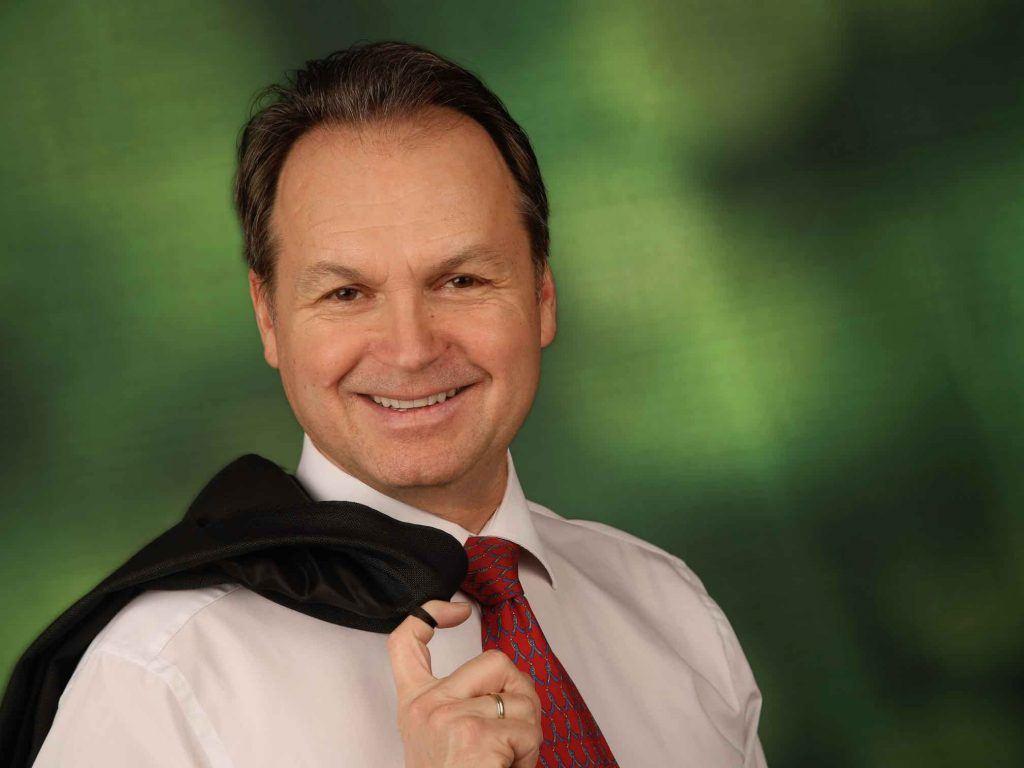 Bewertung über Dr. Peter Bartl