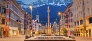 Innsbrucker Innenstadt