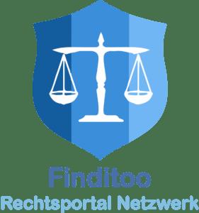 Finditoo Rechtsportal Netzwerk