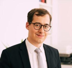 Rechtsanwalt Mag. Paul Leitner 1030 Wien