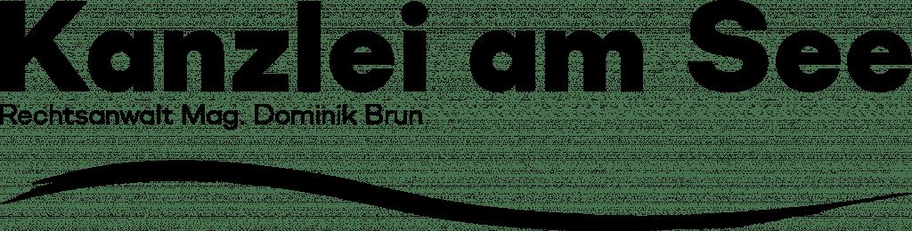 Kanzlei Mag. Dominik Brun Logo