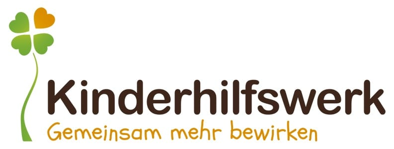 Kinderhilfswerk Logo