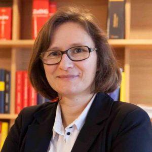 Rechtsanwältin Dr. Anita Einsle Bregenz