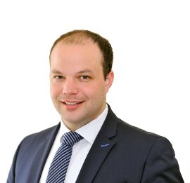 Rechtsanwalt Dr. Andreas Fussenegger Dornbirn