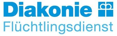Diakonie-Flüchtlingsdienst_Logo