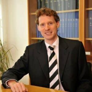 Dr. Christoph Haslwanter
