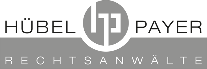Hügel Payer Rechtsanwälte Logo