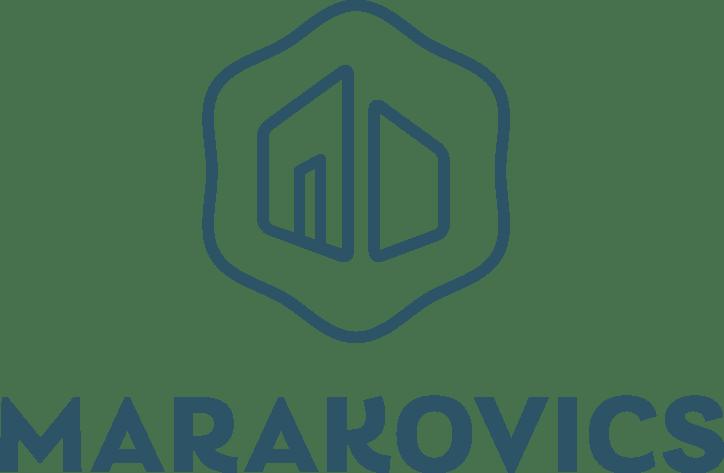 Logo Mag. Marakovics