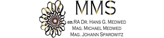 Mag. Johann Sparowitz Logo Graz