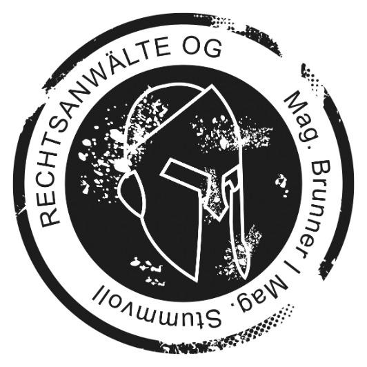 Mag. Walter Brunner Graz Logo