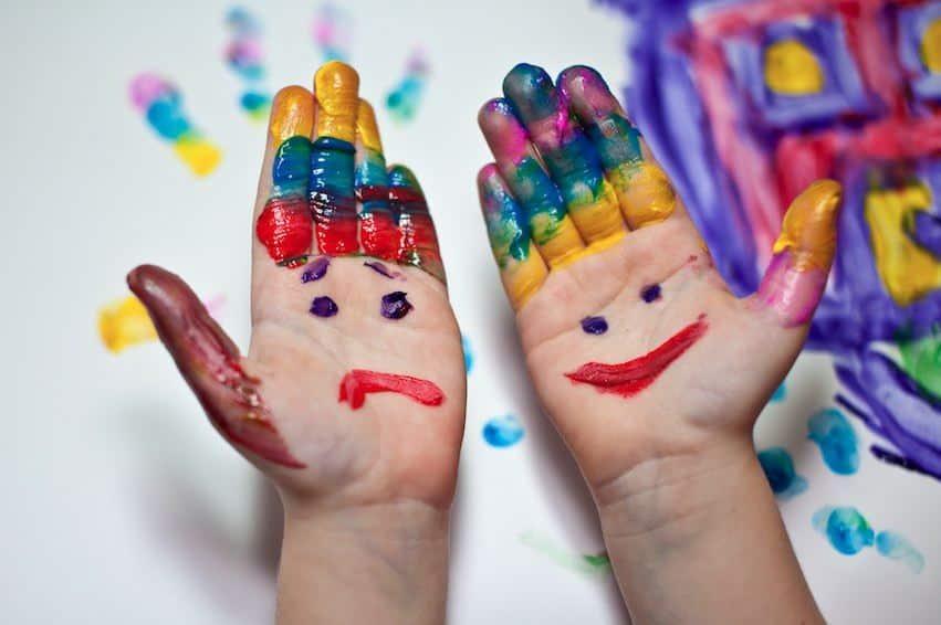 Projekt bei Kinderdoerfer
