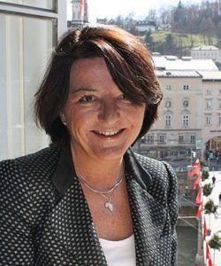 Rechtsanwältin Dr. Petra Patzelt Salzburg