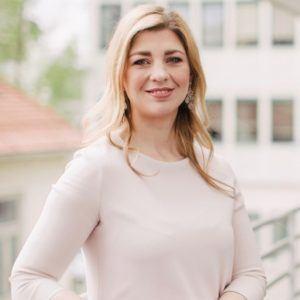 Rechtsanwältin Dr. Judith Kolb 8010 Graz