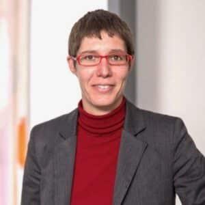 Rechtsanwältin Dr.Eva-Maria Ölz Dornbirn