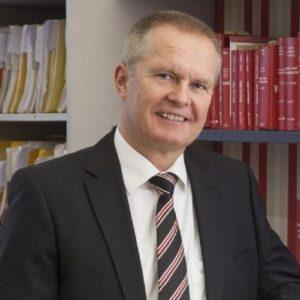 Rechtsanwalt Dr. Josef Kunzenmann Innsbruck