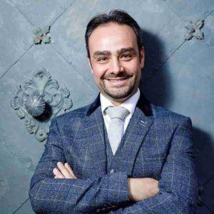 Rechtsanwalt Mag. Martin Sudi