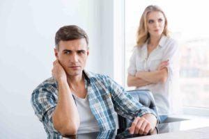 Scheidung mit Haus