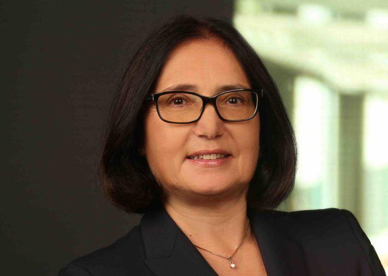 Mag. Dr. Regina Schedlberger Logo