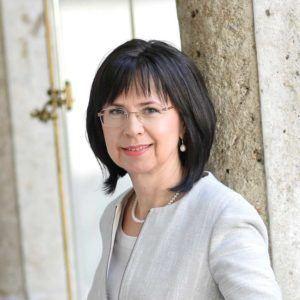 Rechtsanwältin Mag. Gerline Murko-Modre