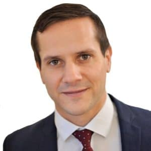 Rechtsanwalt Mag. Alexander Tupy