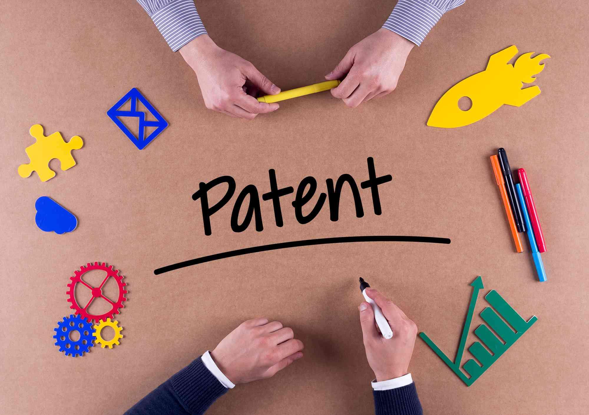 Kosten Für Patent