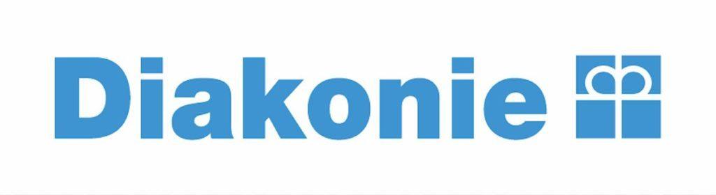 Diakonie ngo logo