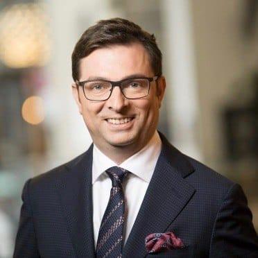 Rechtsanwalt Mag. Andreas Steger 1190 Wien