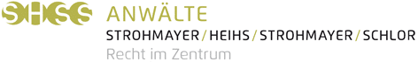Mag. Alexander Heihs Logo St.Pölten