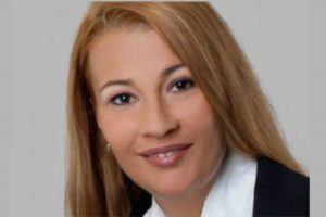 Dr. Gabriella Peterfy Rechtanwaeltin