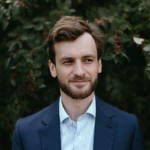 Rechtsanwalt Herr Mag. David Stockhammer 1010 Wien