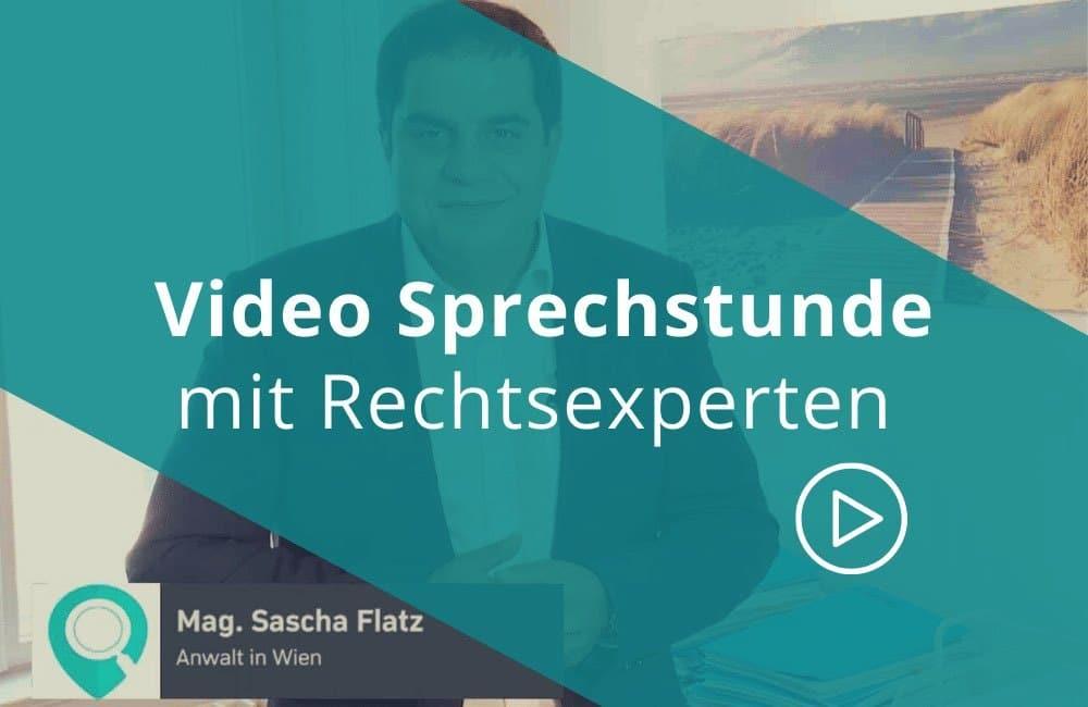 Video Experten Sprechstunde