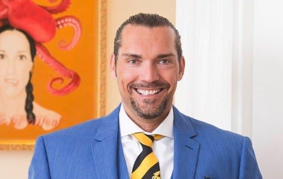 Anwalt Dr. Hubert Niedermayr MBA Steyr