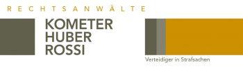 Logo Kanzlei Kometer Huber Rossi Rechtsanwälte