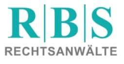 Logo RBS Rechtsanwälte