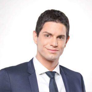 Rechtsanwalt Mag. David Bernhofer