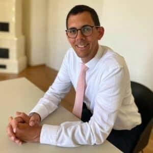 Rechtsanwalt Dr. Matthias Cernusca