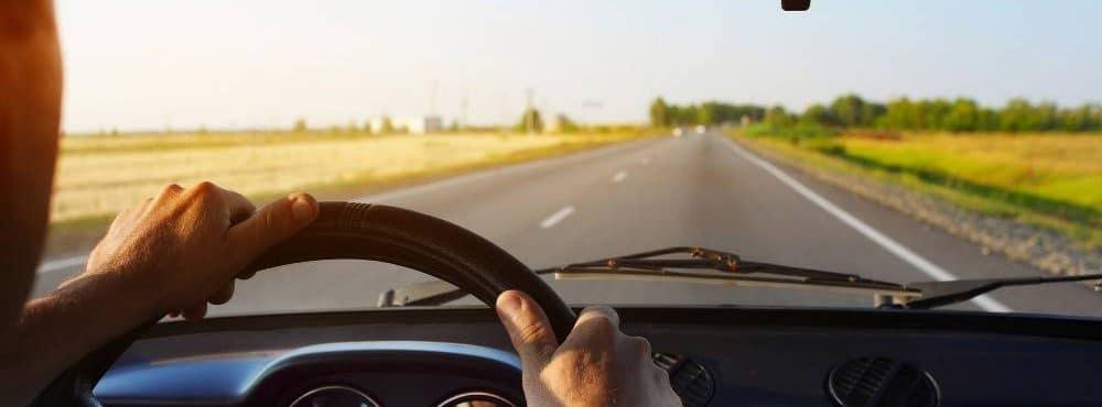 Fahrerflucht begehen