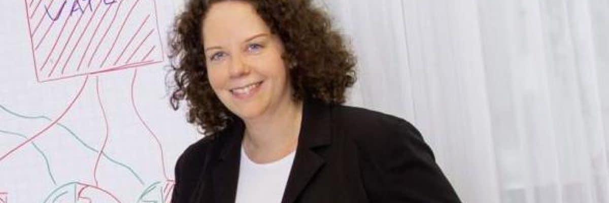 MMag. Maria Leinschitz Rechtsanwältin für Familienrecht in Wien