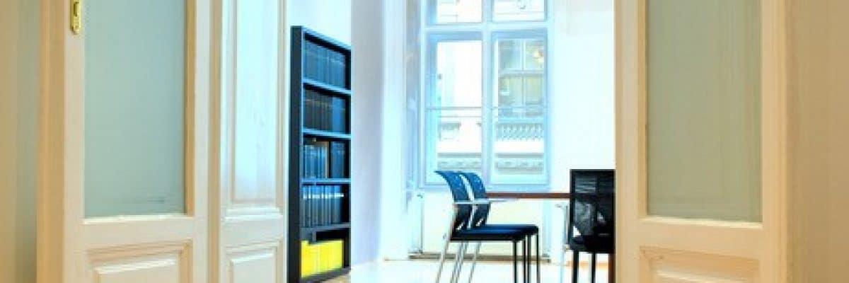 Mag. Stephan Zinterhof Besprechungszimmer 1010 Wien