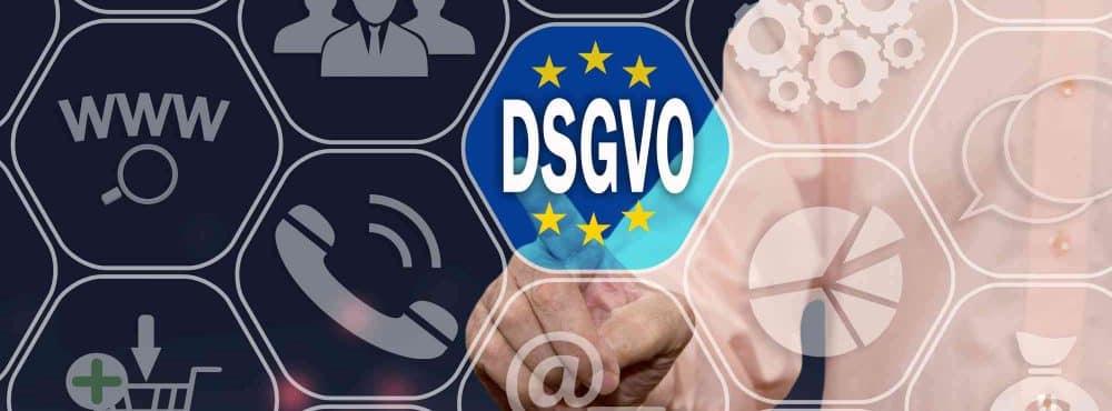 DSGVO im Kreis