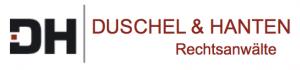 Duschel & Hanten Rechtsanwälte Logo